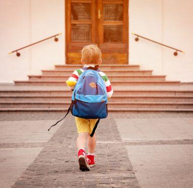 Succes în noul an școlar!