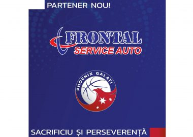 Frontal Service devine noul partener al Academiei
