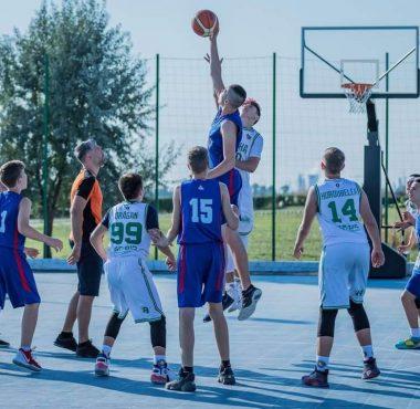 Victorie împotriva Lynx Ploiești