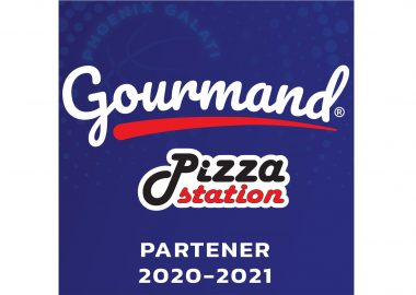 Gourmand Pizza