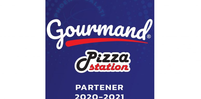 Gourmand Pizza