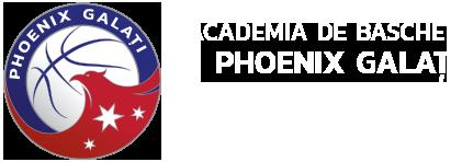 Academia de Baschet PHOENIX GALAȚI