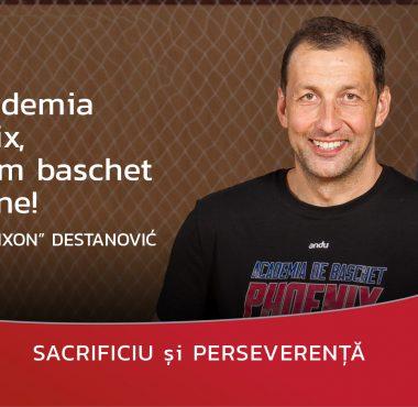"""Dalibor """"Dixon"""" Destanović"""